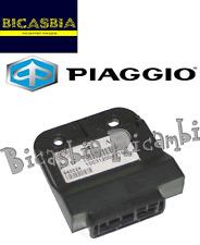 CM088401 - ORIGINALE PIAGGIO CENTRALINA ACCENSIONE CDI VESPA PRIMAVERA 4T 4V 50