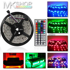 5M 300LED Mix-color Fairy Light Strip Wedding Party Garden Xmas Chrismas +Remote