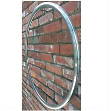 NOS IRO SILVER COLD FUSION TRACK BIKE RIM LIGHT AERO BICYCLE MSW SHIPS FREE USA