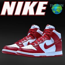 Nike Mens Size 10 Dunk High Retro QS St Johns Be True To Your School 2016 8