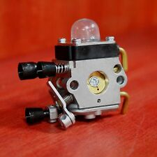 CARB CARBURETOR FOR STIHL FS38 FS45 FS46 FS55 FS74 FS75 FS76 FS80 FS85 TRIMMER