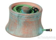 "Dollhouse Miniature 1:12 Scale ""Copper"" Hose Pot #T8603"