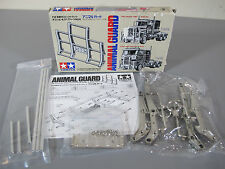 Tamiya R/C 1/14 Animal protecter Guard King Grand Knight Hauler semi Truck 56506