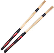 AHEAD BAMSTIX LIGHT Rods 15 BUNDLED BAMBOO Sticks