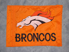Custom DENVER BRONCOS Safety Flag 4 offroad jeep ATV Bike Dune Whip Pole