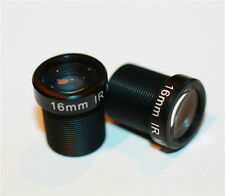16mm IR Board Lens for CCTV Dome and Bullet Cameras