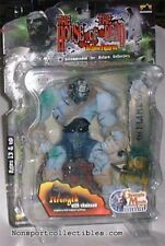 House of the Dead Strength W/Chainsaw Exclusive Figure