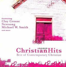 Best Christian Radio Hits Love CD Madacy JARS OF CLAY NEWSONG WES KING 4HIM