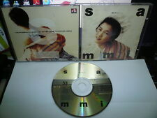 SAMMI CHENG 鄭秀文 S/T 1990 JAPAN TO 1A1 CD 1ST PRESS FIRST ALBUM