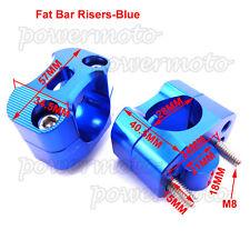 Bar Clamp Riser Taper Handlebar 28mmFit Zuma YAMAHA BWS YW125 HONDA Grom MSX125