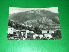 Cartolina S. Costantino di Rivello ( Potenza ) - Panorama parziale 1966