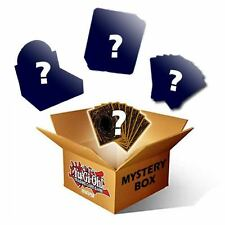 YuGiOh Mystery Box (Variety of Booster Boxes, Tins , Sleeves , Promos etc) x1