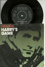"Clannad - Theme from Harry`s Game  UK 7"" (1982)"