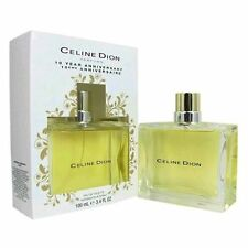 Celine Dion Perfume for Women 3.4 oz Edt New In Box