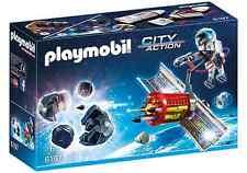 YRTS 6197 Playmobil - Destructor de Meteoritos ¡Nuevo en Caja! ¡New!