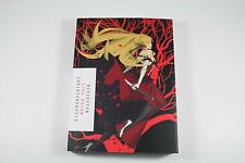 KIZUMONOGATARI Wound Tale Monogatari Novel NISHIO ISHIN ENGLISH Version