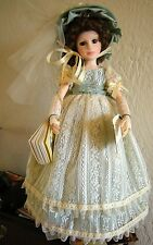 Kate Greenaway Doll by Robin Woods