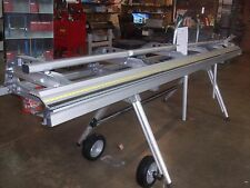 NEW Tapco PRO 19 Siding Bender 12 ft 6 in - 14217 Siding Brake