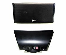 NEW LG Centre Bookshelf Speaker for 3D Blu-Ray DVD Home Cinema Hi-Fi 360W 4 ohms