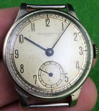 RECORD WATCH Co GENEVE cal.22