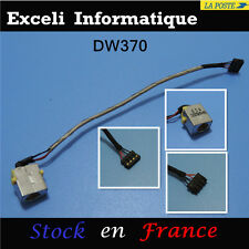 Connecteur Alimentation Cable Acer Aspire M5-582PT Connector Dc Power Jack dw370