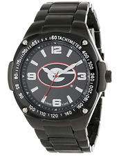 GEORGIA BULLDOGS NCAA GAME TIME WARRIOR LUXURY SPORTS WATCH NEW IN BOX
