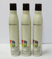 Pureology Supreme Control Maximum Hold Hair Spray 3 Pack Colour Stylist 11 oz ea