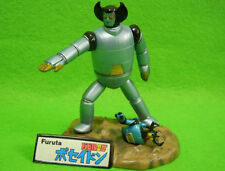 Babil Junior Poseidon gashapon figure model anime cartoni animati toy Toei