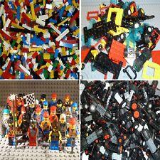 LEGO® Set Legosteine Bausteine Platten Figuren Türen Fenster Reifen Räder