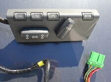 VOLVO C70 S70 V70 2001-2004 DRIVERS Side LH Front Power Seat Switches 8682700