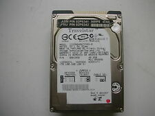 "Hitachi Travelstar 40gb IC25N040ATCS05-0 320 36H6570 01 2,5"" IDE"