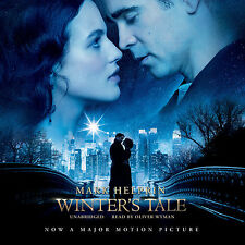 Winter's Tale by Mark Helprin (2013, CD, Unabridged)