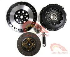 JDK Stage 1 Clutch Lightweight Flywheel kit for Subaru Impreza WRX 2002-05 2.0L