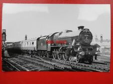 PHOTO  LMS JUBLIEE 45596 BAHAMAS AT DERBY 4/6/89 THE WAVERLEY