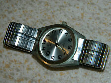 pour pieces AGNES WATCH QUARTZ for parts Watch ANCIEN MONTRE uhr