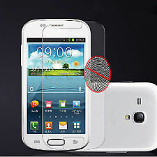 10Pcs Matte Anti-Glare Screen Protector For Samsung Galaxy S3 S III Mini i8190
