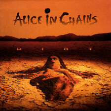 Alice In Chains - Dirt CD - New Copy - Sealed