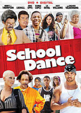 School Dance (DVD+Digital, 2014)Brand New