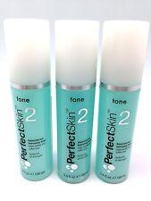 3 Pk Perfect Skin 2 Kardashian Tone Herbal Balancing Refreshing Toner Face 100ml