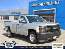 Chevrolet : Silverado 1500 Work Truck