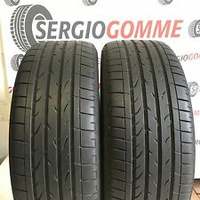 2x 225/45 R18 225 45 18 2254518  91V, BRIDGESTONE RUNFLAT ESTIVE, 6,5mm,DOT.1311
