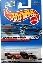 2000 Hot Wheels #30 CD Customs Pikes Peak Tacoma lace metal intake