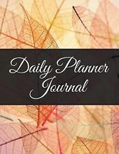 Daily Planner Journal by Dale Blake (2014, Paperback)