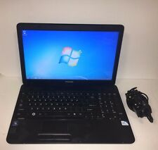 "TOSHIBA SATELLITE C655-S5132 15.6"" Intel Celeron 2.3GHz, 2GB RAM, *320GB HDD*"