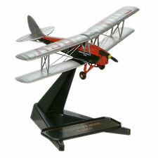 Oxford 1:72 de Havilland Tiger Moth  Brooklands Aviation, G-ADVG 72TM002
