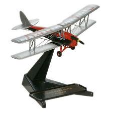 Oxford 1:72 de Havilland Tiger Moth  Brooklands Aviation, G-ADVG 72TM002