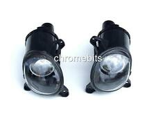 FRONT FOG LIGHTS LIGHT LAMPS SET FOR VW PASSAT 3B3 3B6 3BG B5 2000-2005 E-MARKED