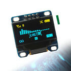 "0.96"" I2C IIC SPI Serial 128X64 White OLED LCD LED Display Module for Arduino"