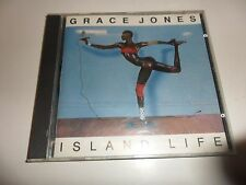 Cd  Island life von Grace Jones (1985)