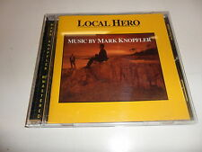 CD  Local Hero Music by Mark Knopfler